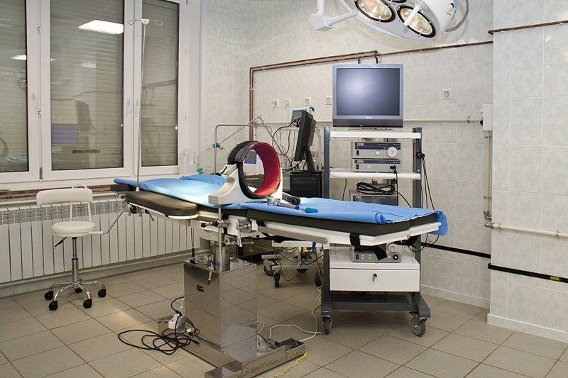 фотография Многопрофильной клиники в Тропарево