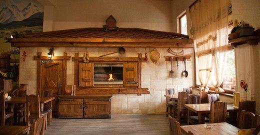 фотография Кафе Старый базар