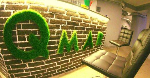 фотография Кальянной Qmar Lounge