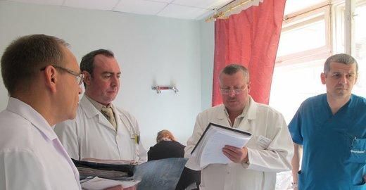 Электронная запись в детскую поликлинику г твери