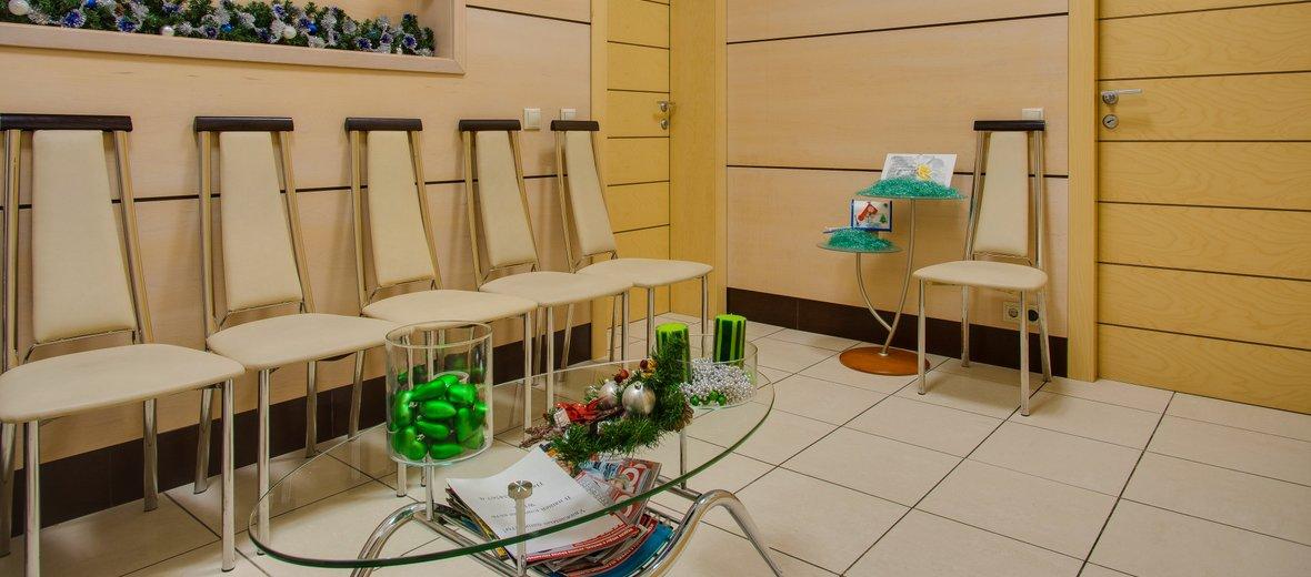 Фотогалерея - Медицинский центр HITEC MEDICAL на улице Петровка