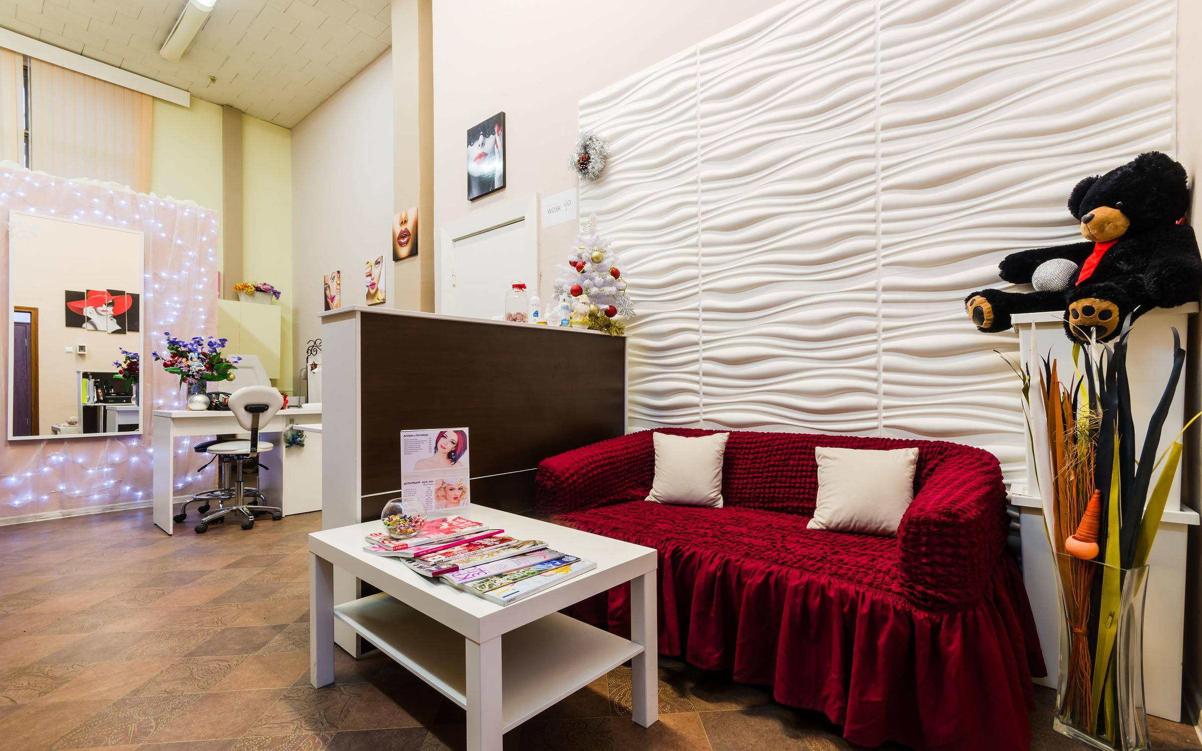 фотография Салона красоты Beauty bar Wosk&Go