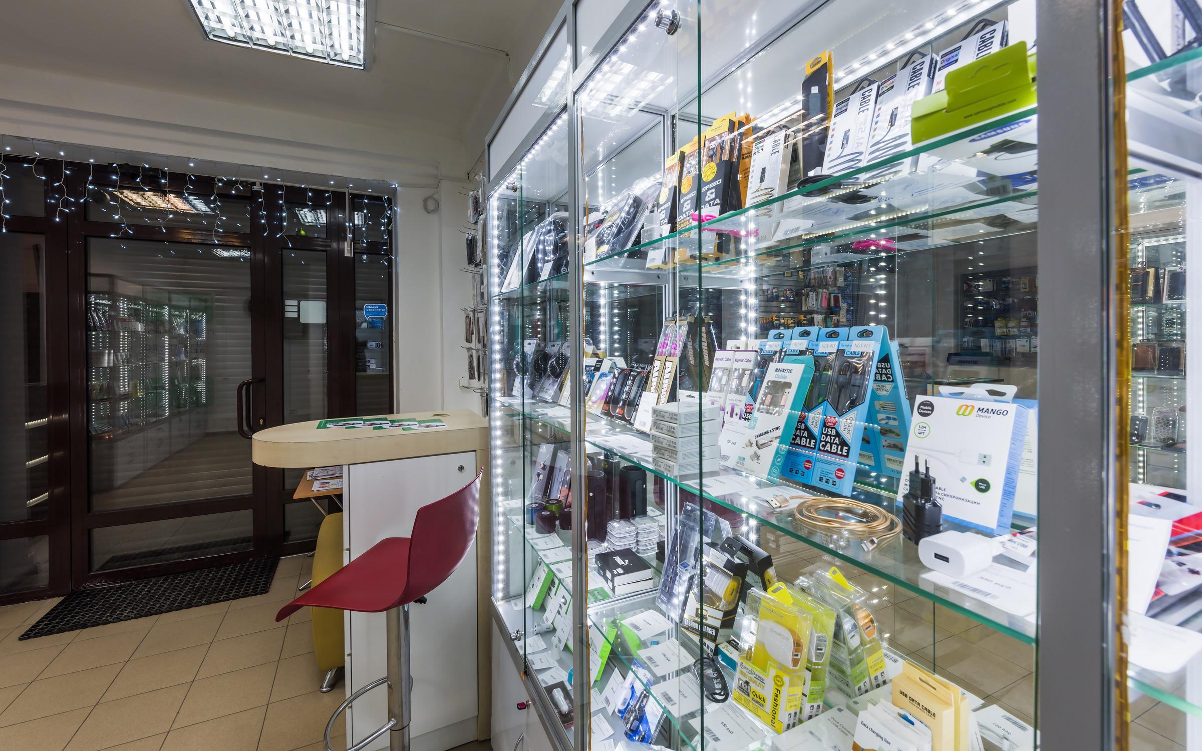 фотография Сервисного центра Система на проспекте Большевиков