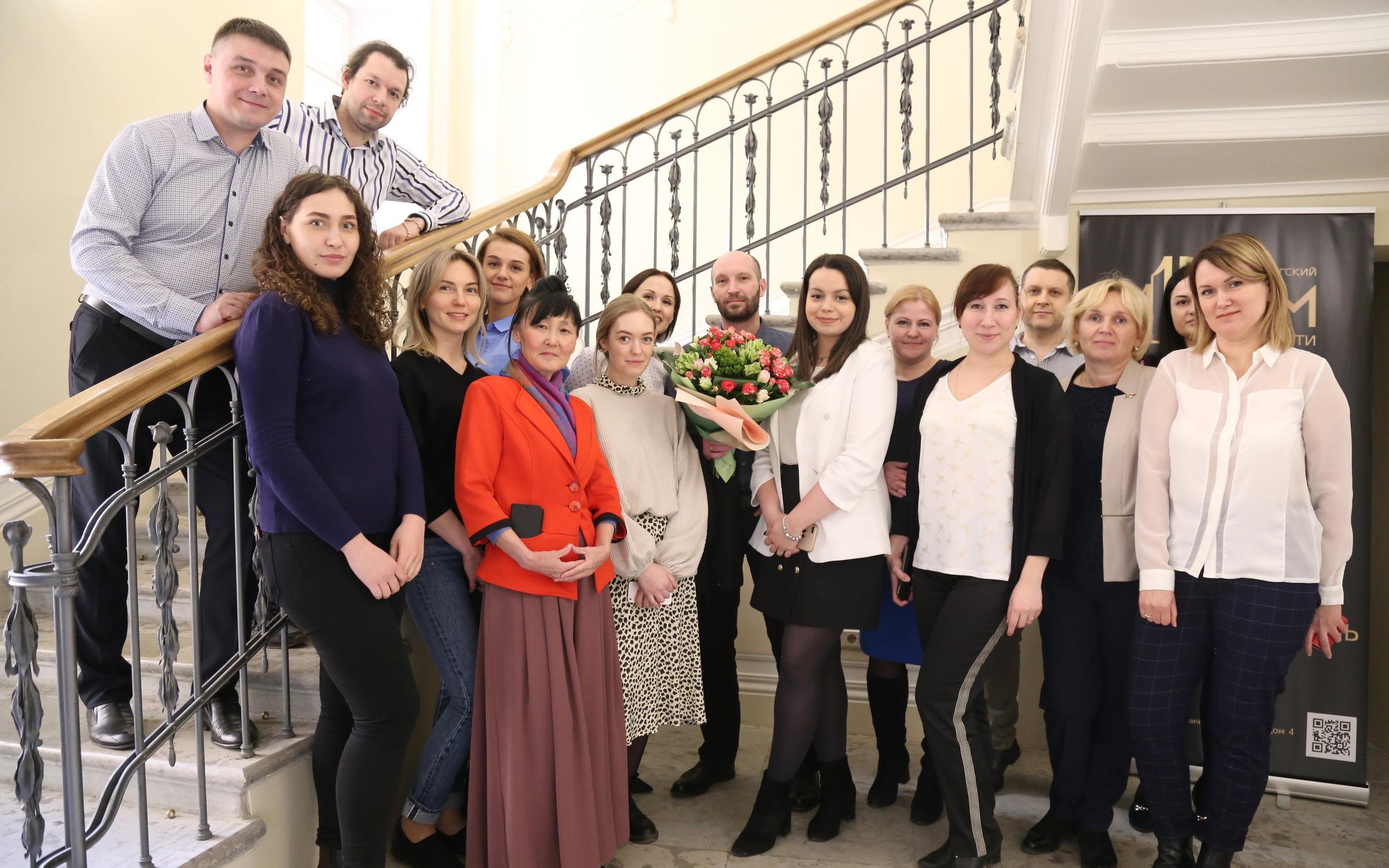 фотография Агентства недвижимости Петербургский Дом Недвижимости в Кирпичном переулке