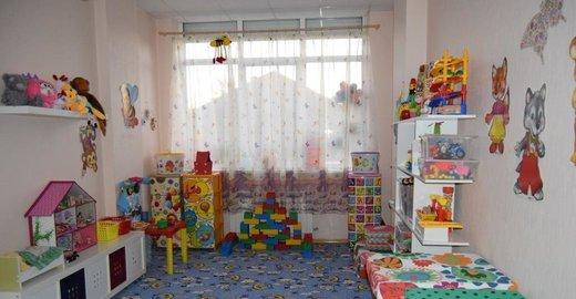 фотография Детского центра Любопышки в Западном округе
