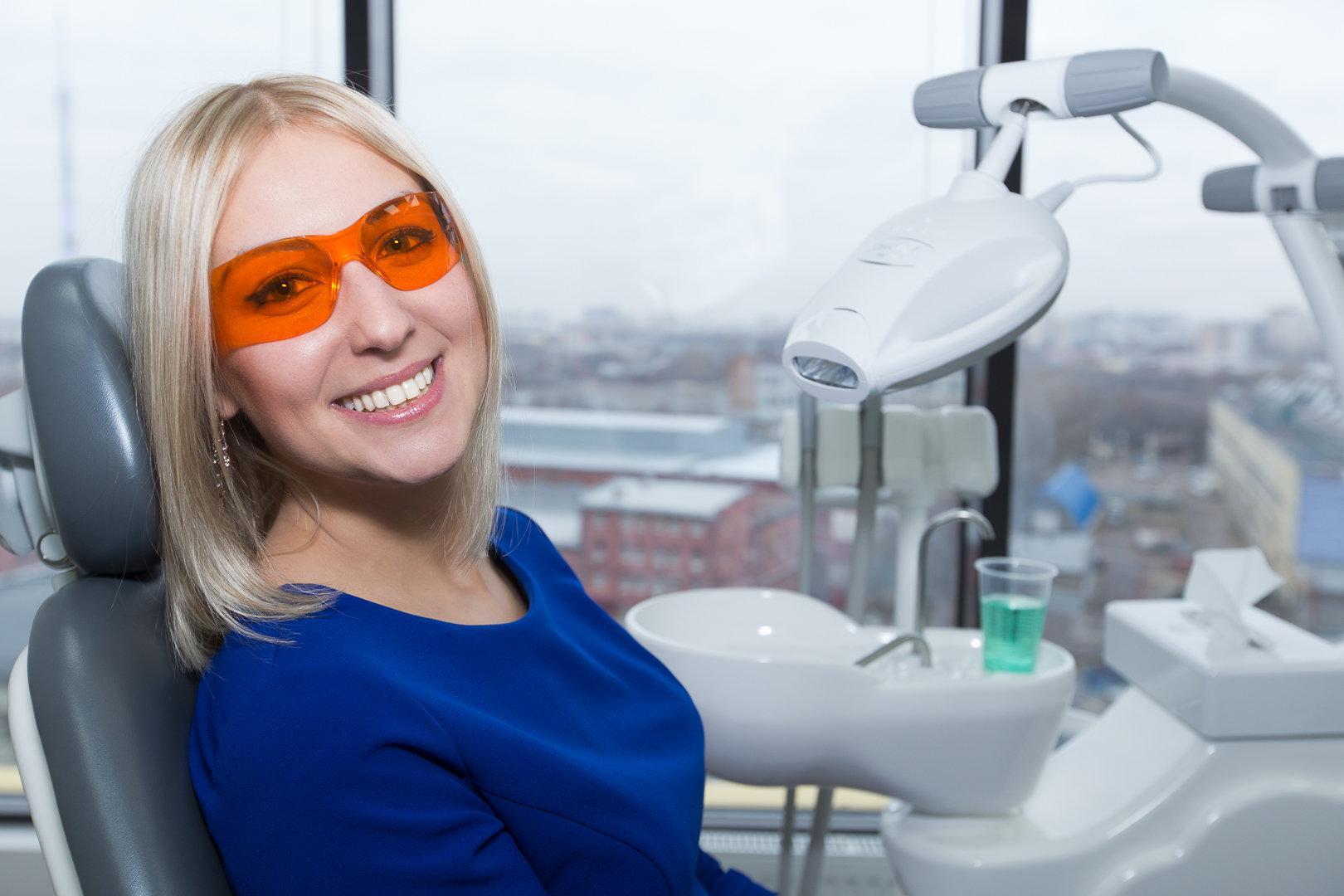 фотография Стоматологической клиники iMED City Clinic на Новодмитровской улице