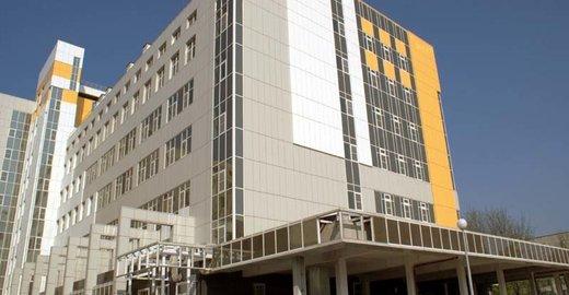 Катаракта операция в волгограде в областной больнице