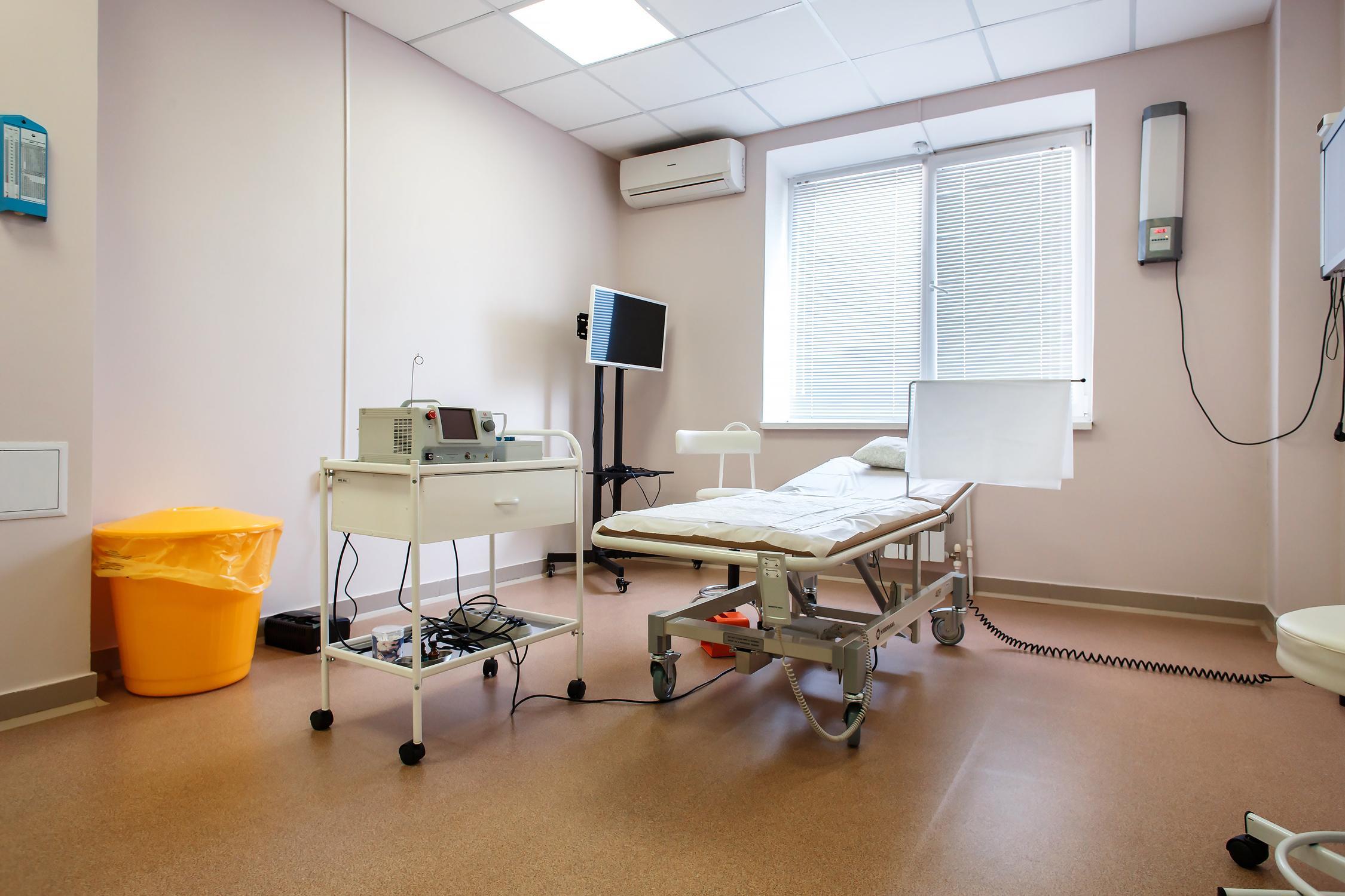фотография Клиники Варикоза нет на Комсомольском проспекте