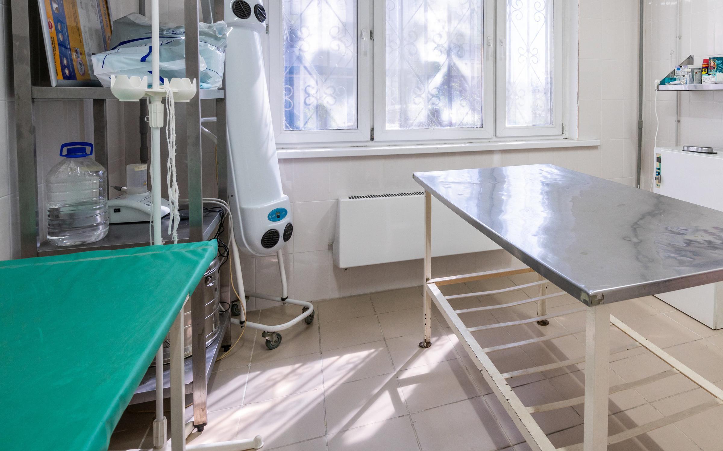 фотография Ветеринарной клиники Благодел-Вет на Перовской улице
