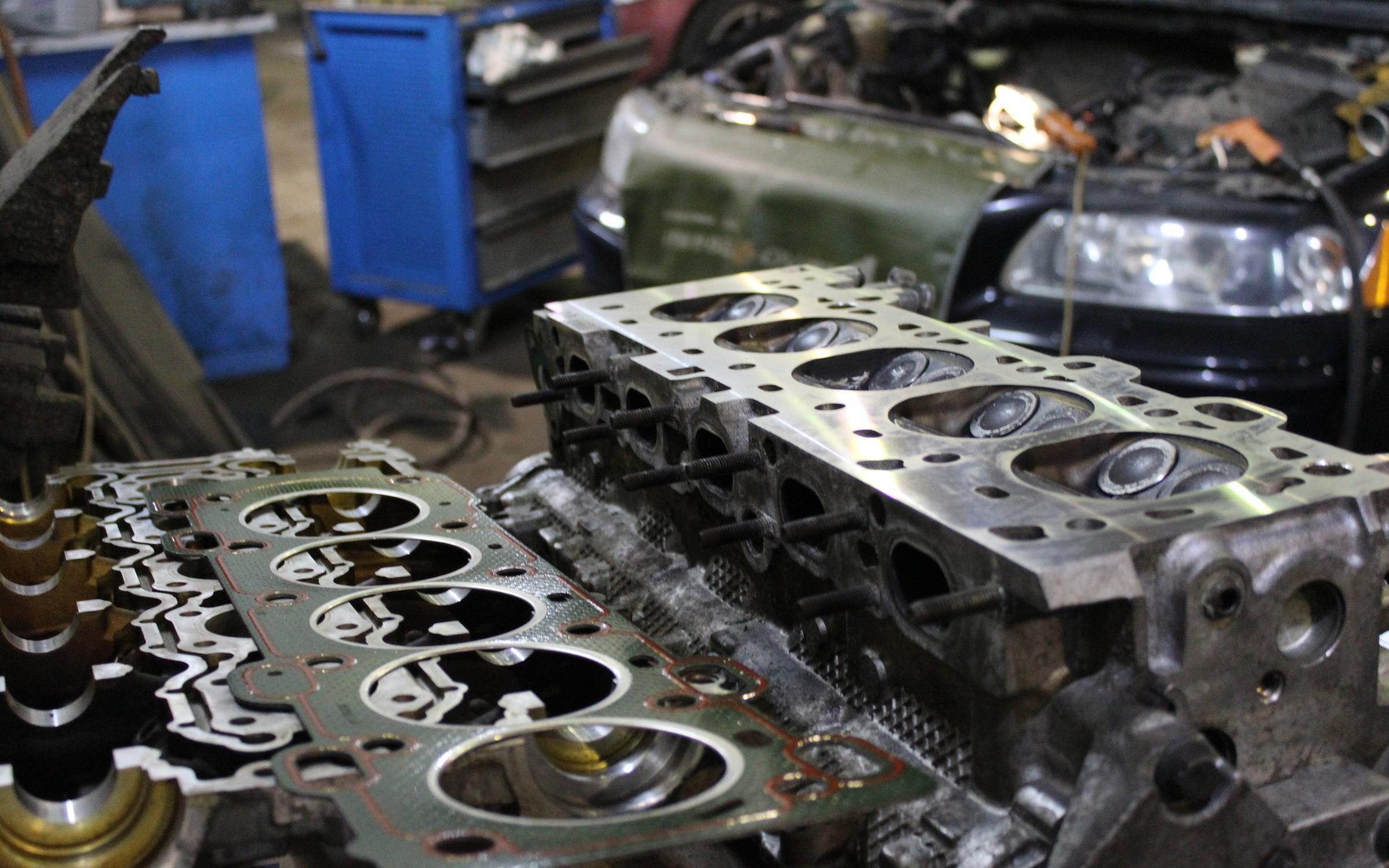 Что такое капитальный ремонт двигателя
