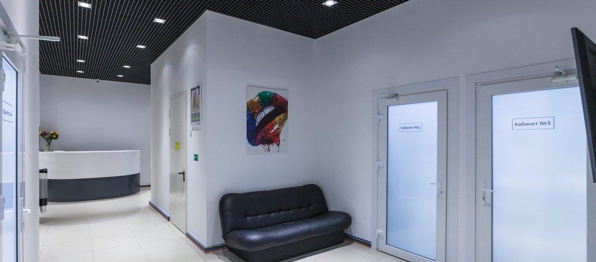 Фотогалерея - Стоматологическая клиника СК Дент в Западном округе