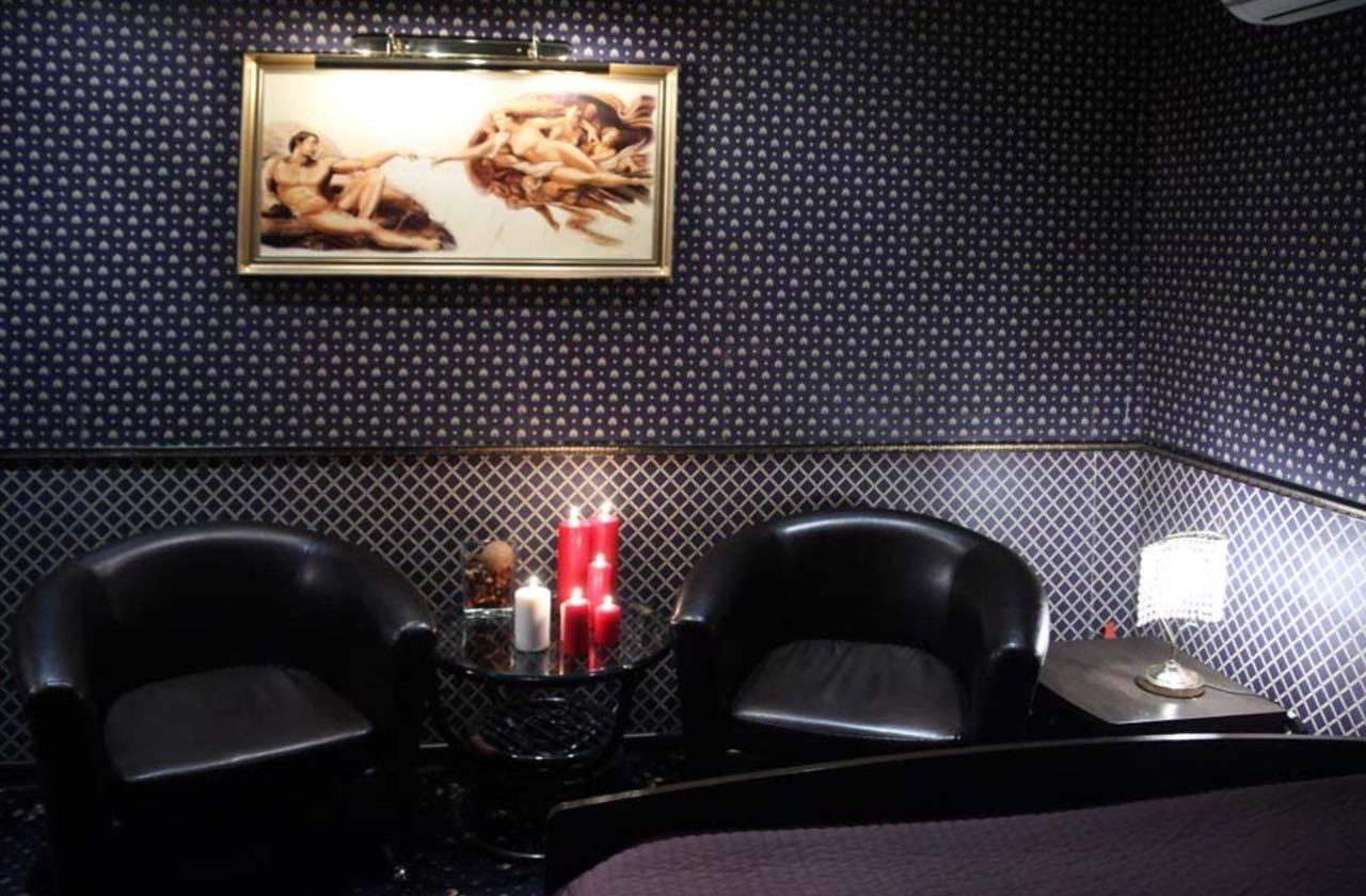 фотография Салона эротического массажа Аураклуб в 3-ем Монетчиковском переулке