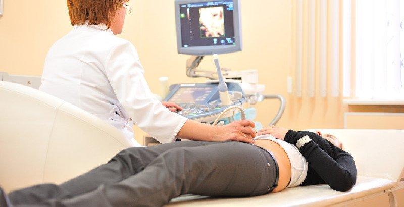 Узи в балашихе по беременности