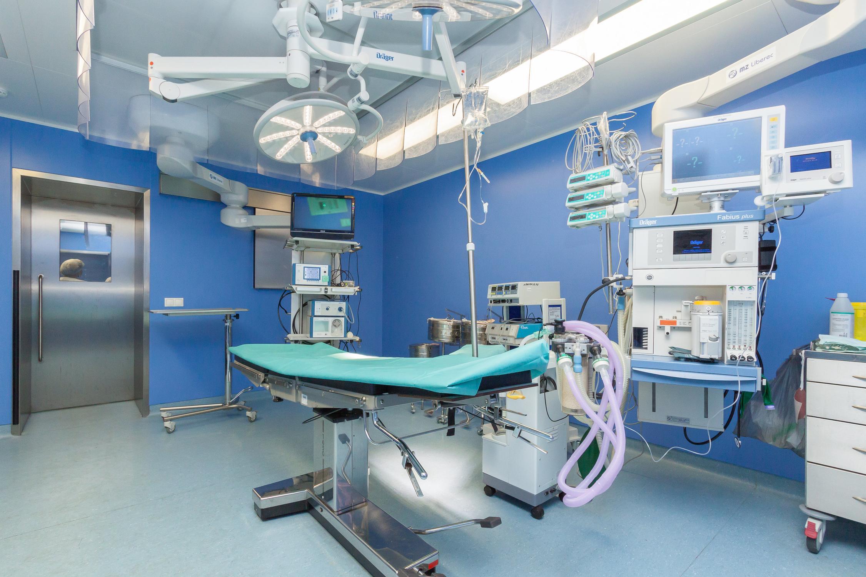 фотография Городской клинической больницы №40