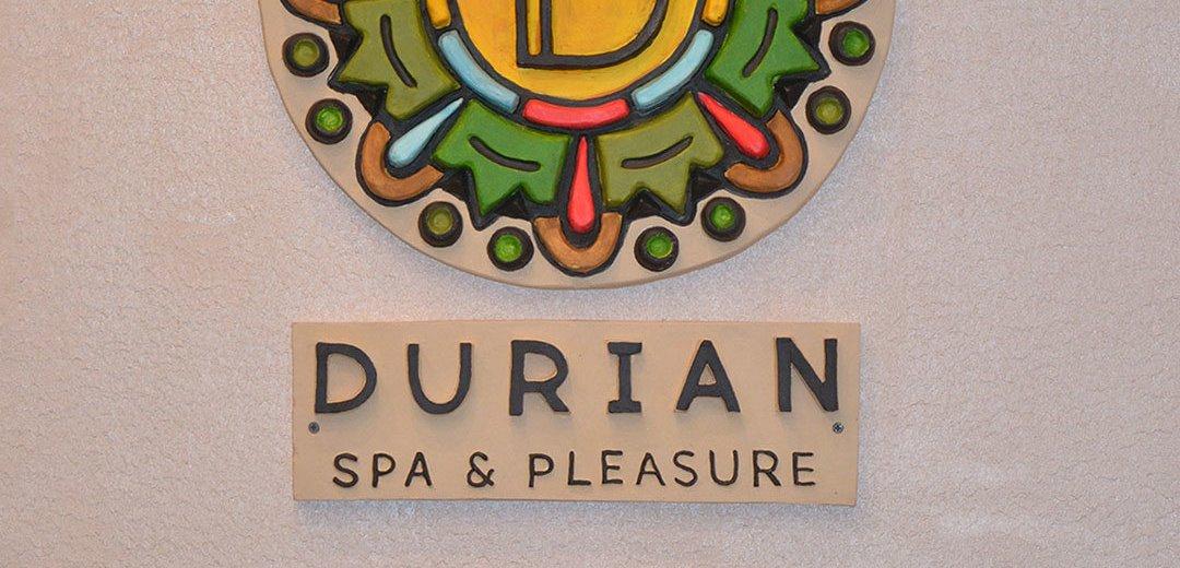Фотогалерея - Durian SPA&Pleasure