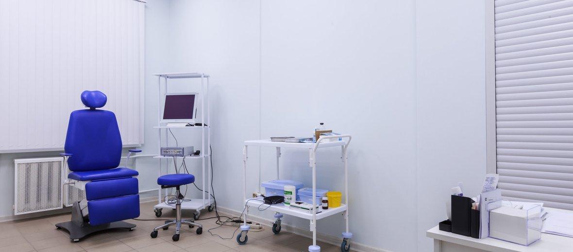 Фотогалерея - Многопрофильный медицинский центр Медео на метро Царицыно