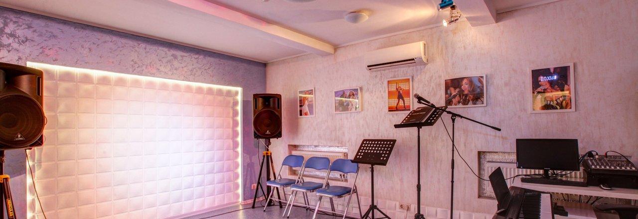 фотография Школа эстрадного вокала Ларисы Кудрявцевой Вокал Profi