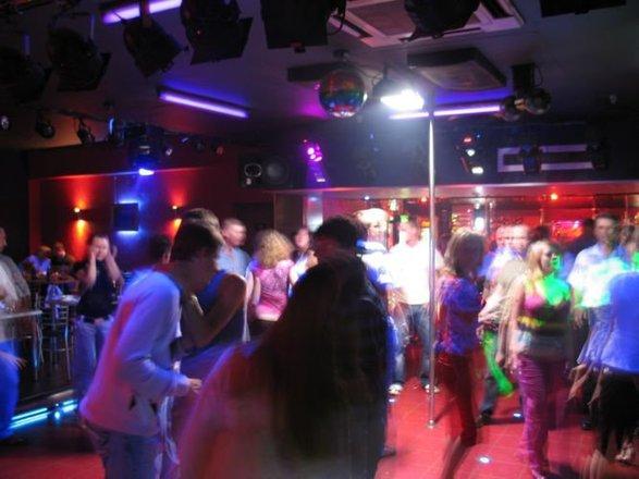 Ночной клуб на теплом стане ночная москва клубы