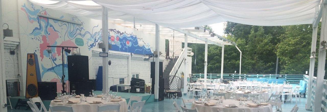 фотография Кафе-ресторана Море Внутри в Сокольниках