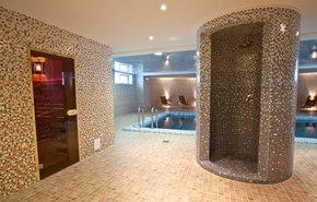 фотография Турецкая баня