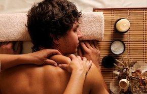 фотография Расслабляющий массаж