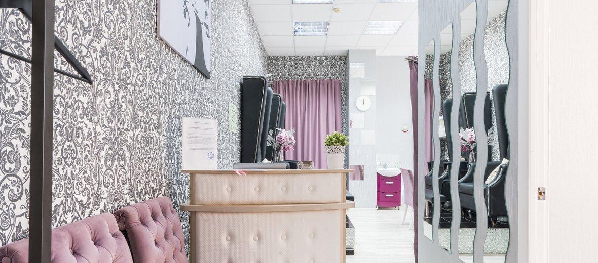 Фотогалерея - Салон красоты Nail Bar №1 в Красногорске