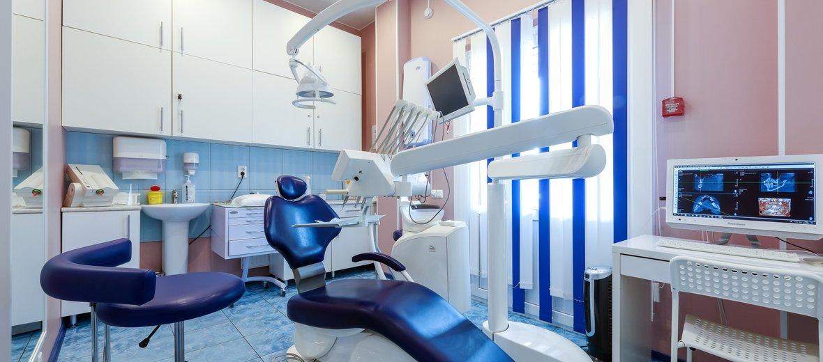 Фотогалерея - Стоматологическая клиника Стом Холл на Ленинском проспекте