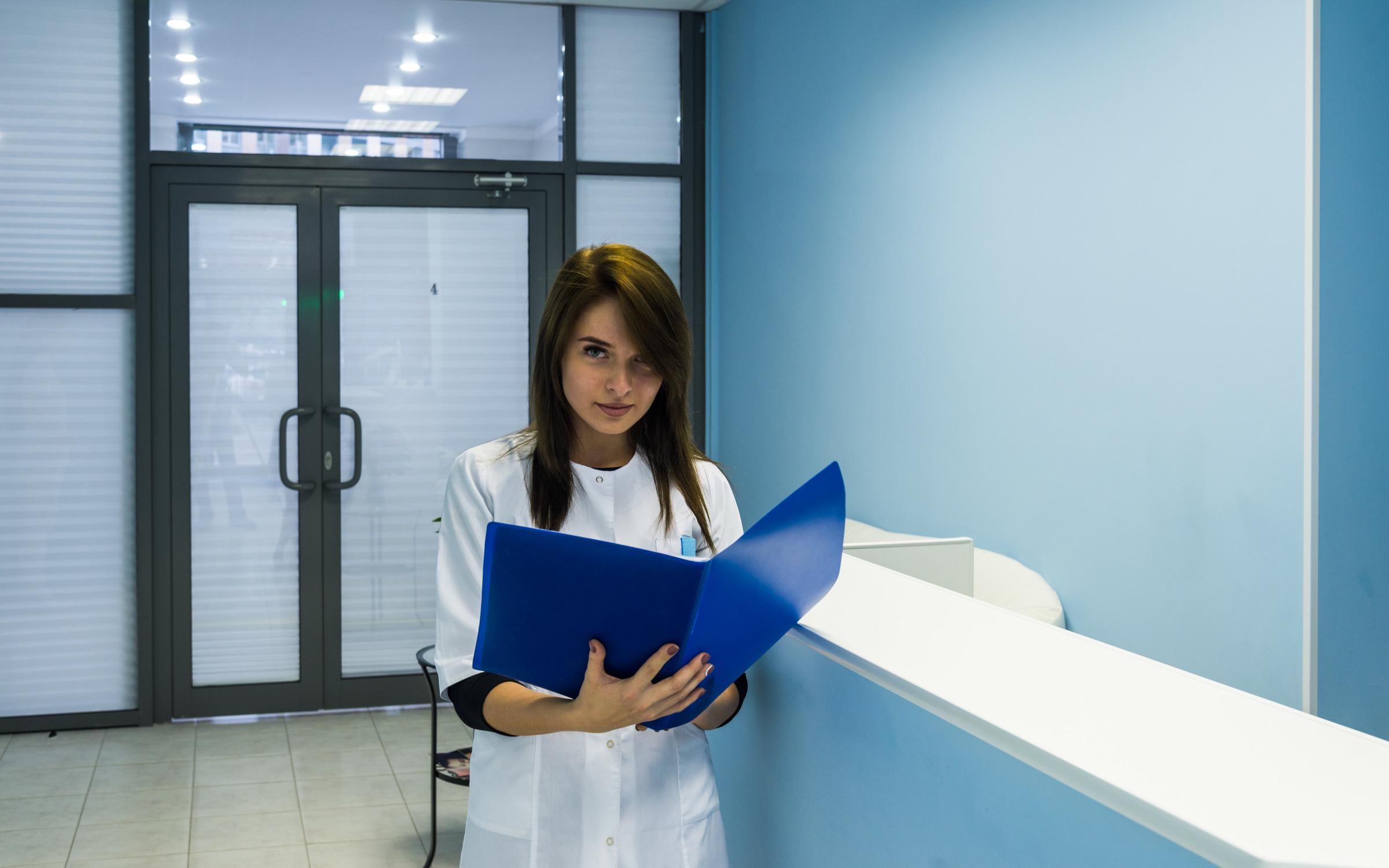 диетолог выборгский район