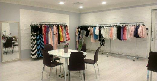 4eff340f6b5 Интернет-магазин женской одежды I Love Style - отзывы