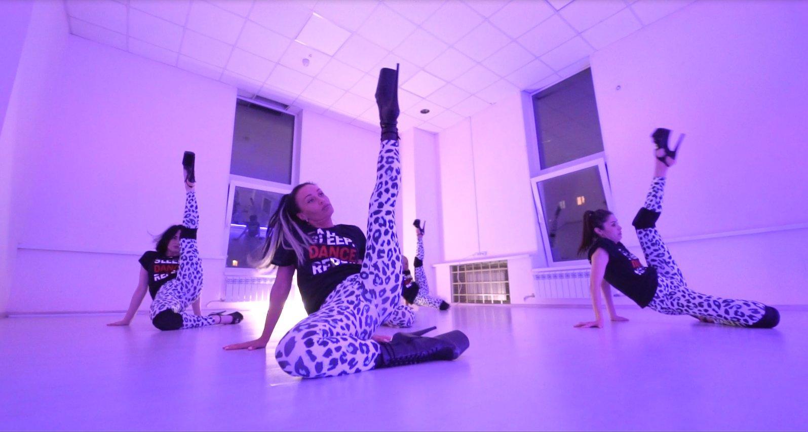 фотография Школы танцев In Dancing в Люблино