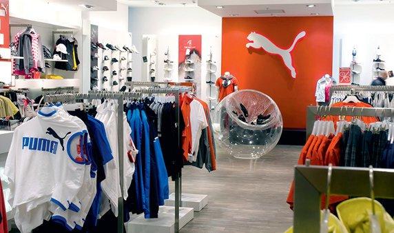f1638723 Магазин спортивной одежды Puma в Кузьминках - отзывы, фото, каталог  товаров, цены, телефон, адрес и как добраться - Одежда и обувь - Москва -  Zoon.ru