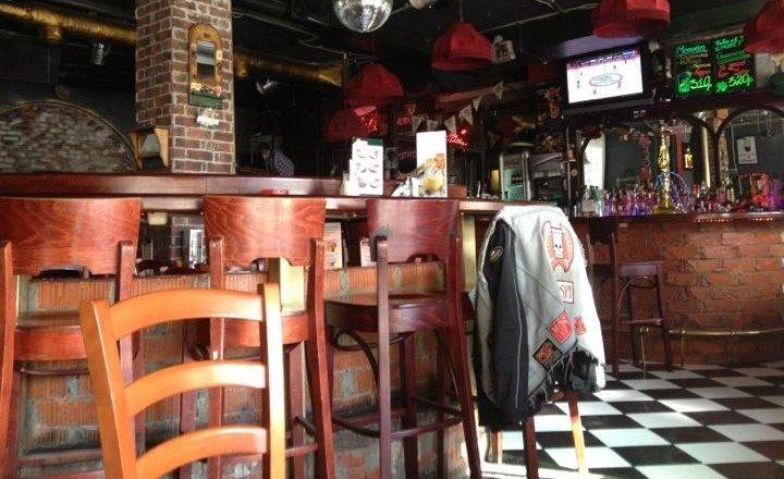 фотография Гриль-бара Double Bourbon на улице Земляной Вал