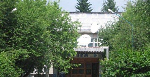 фотография Загородного клуба Бузим в Сухобузимском