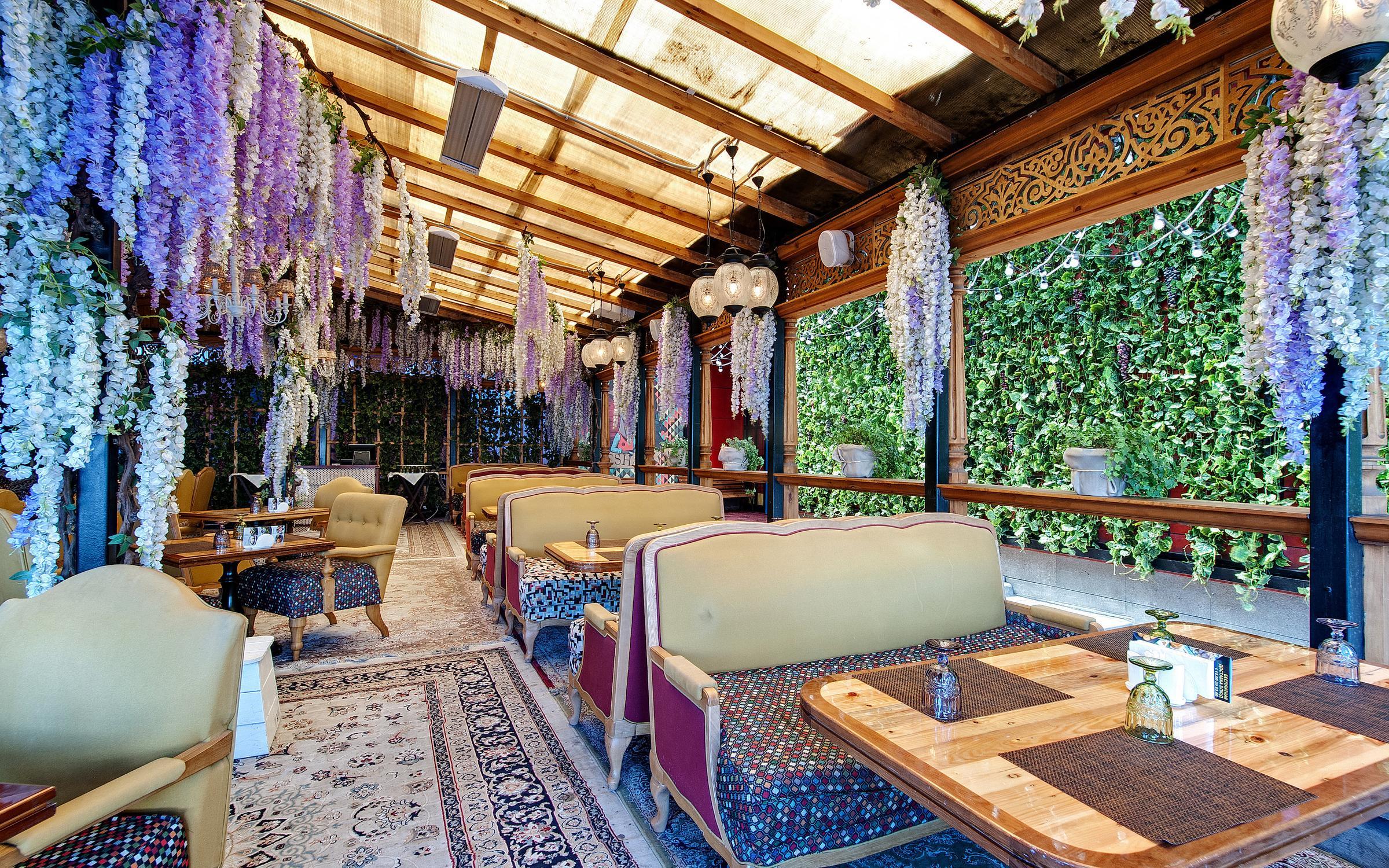 фотография Ресторана Eshak