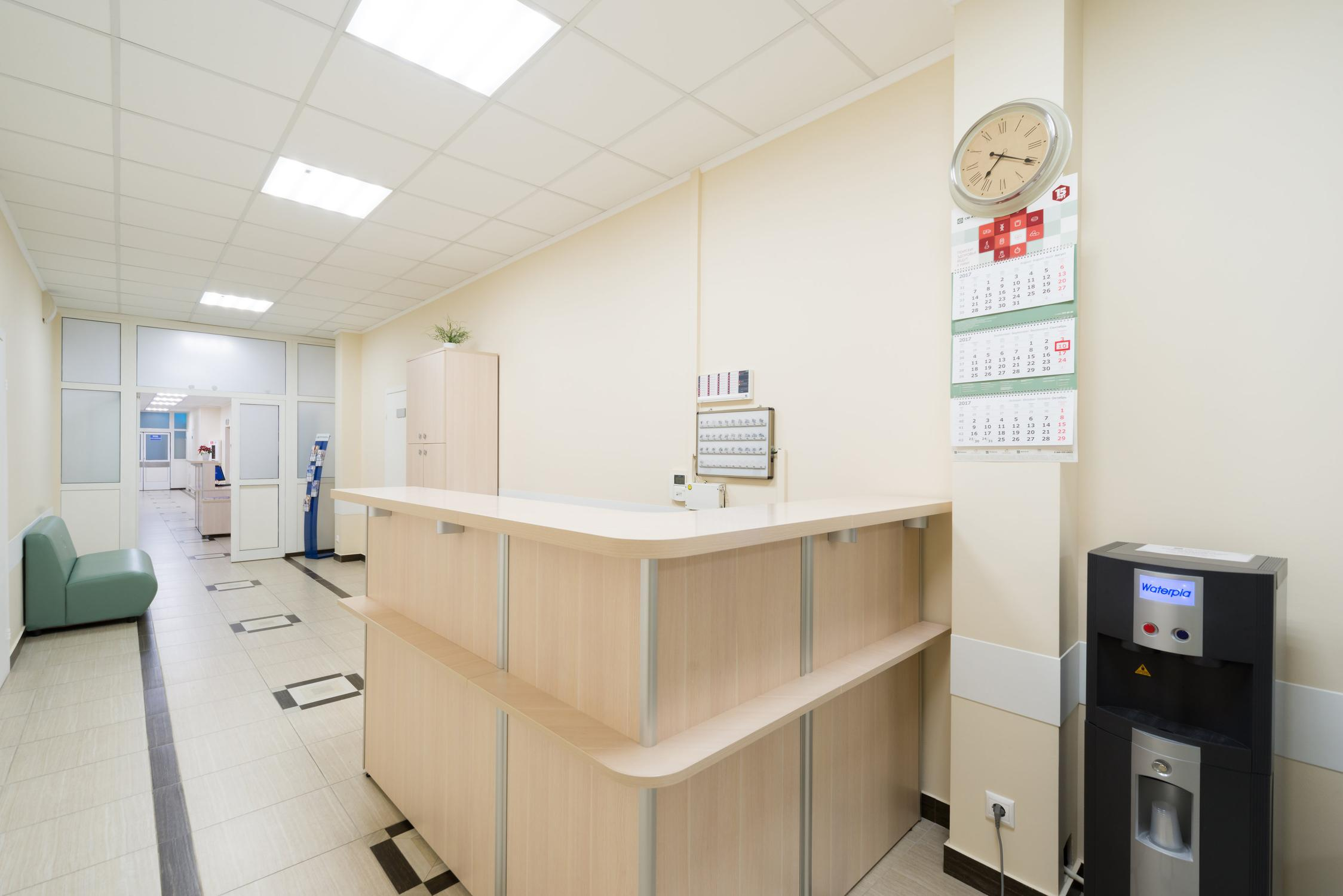 фотография Многопрофильного центра СМ-Клиника на Ярославской улице