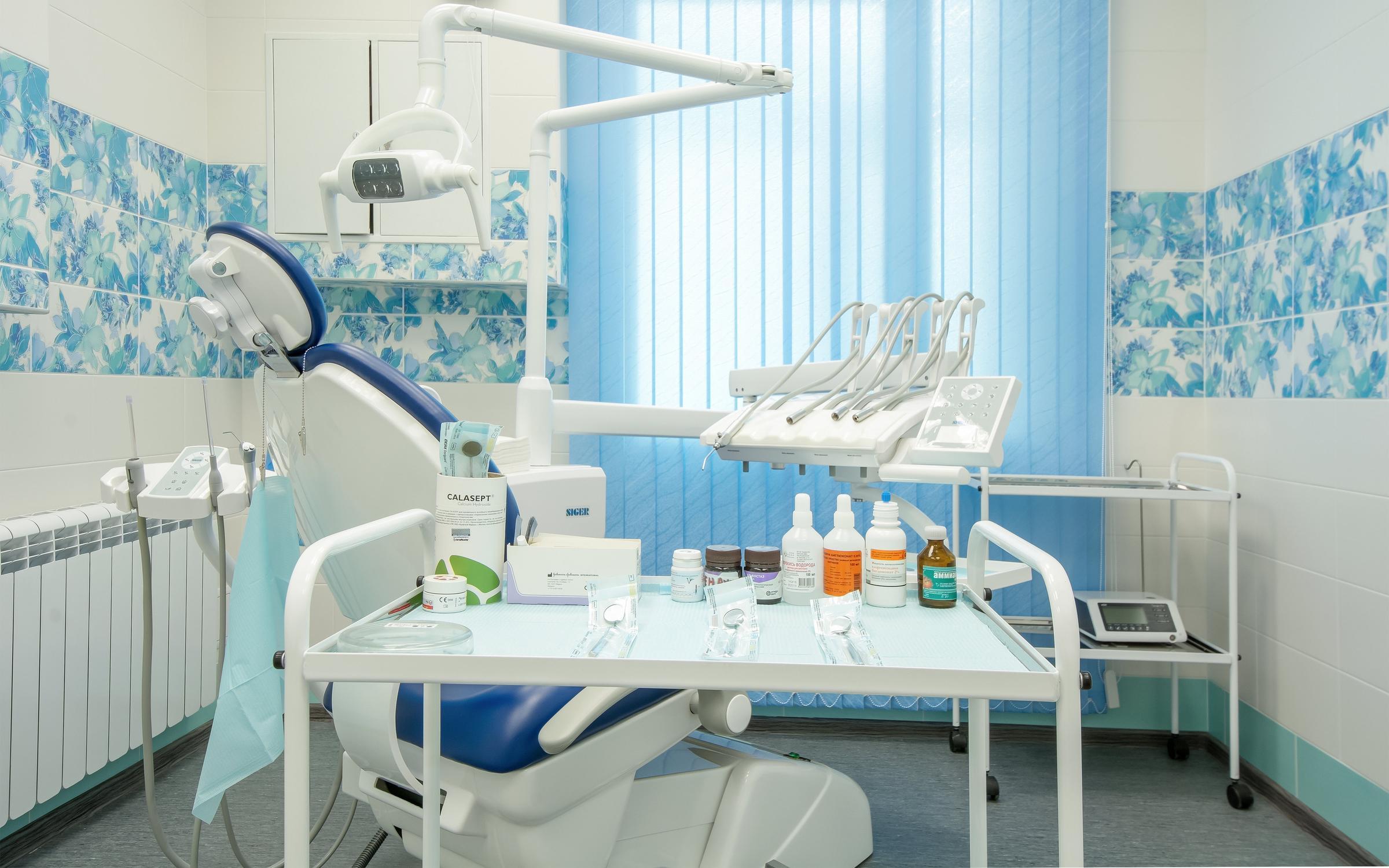 фотография Стоматологического центра Мой Зубной на бульваре Красных Зорь