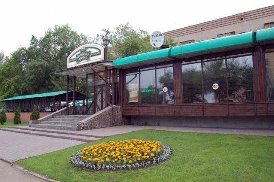 фотография Ресторана Сибирская корона на улице Красный Путь