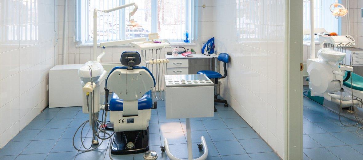 Фотогалерея - Стоматологический кабинет Доктор Хан