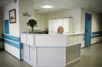 Больница 12 нижний новгород сормовский район поликлиника