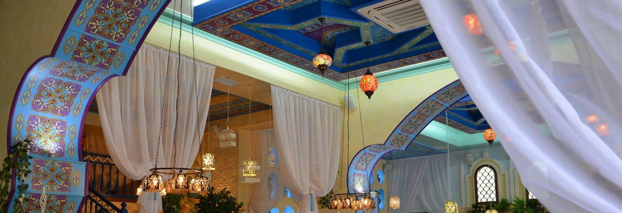 фотография Ресторана-чайханы Хоттабович