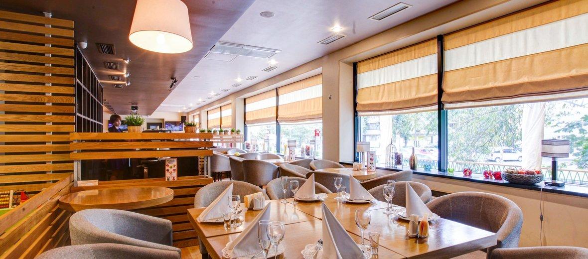 Фотогалерея - Ресторан Мармолада в Левобережном районе
