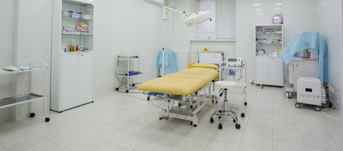 Фотогалерея - Медицинская клиника Наше Дело в Вахитовском районе