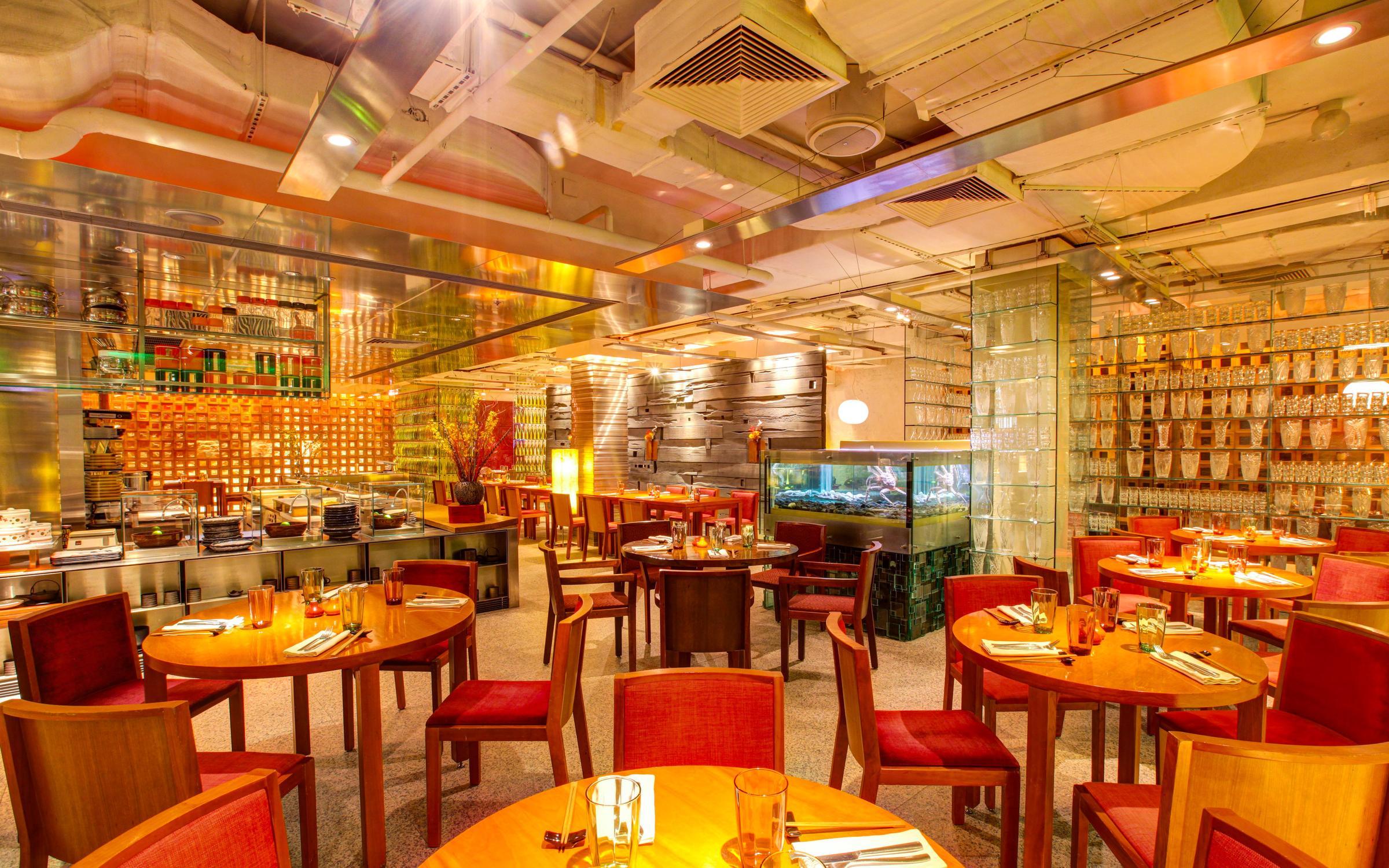 фотография Ресторана Недальний Восток на Тверском бульваре