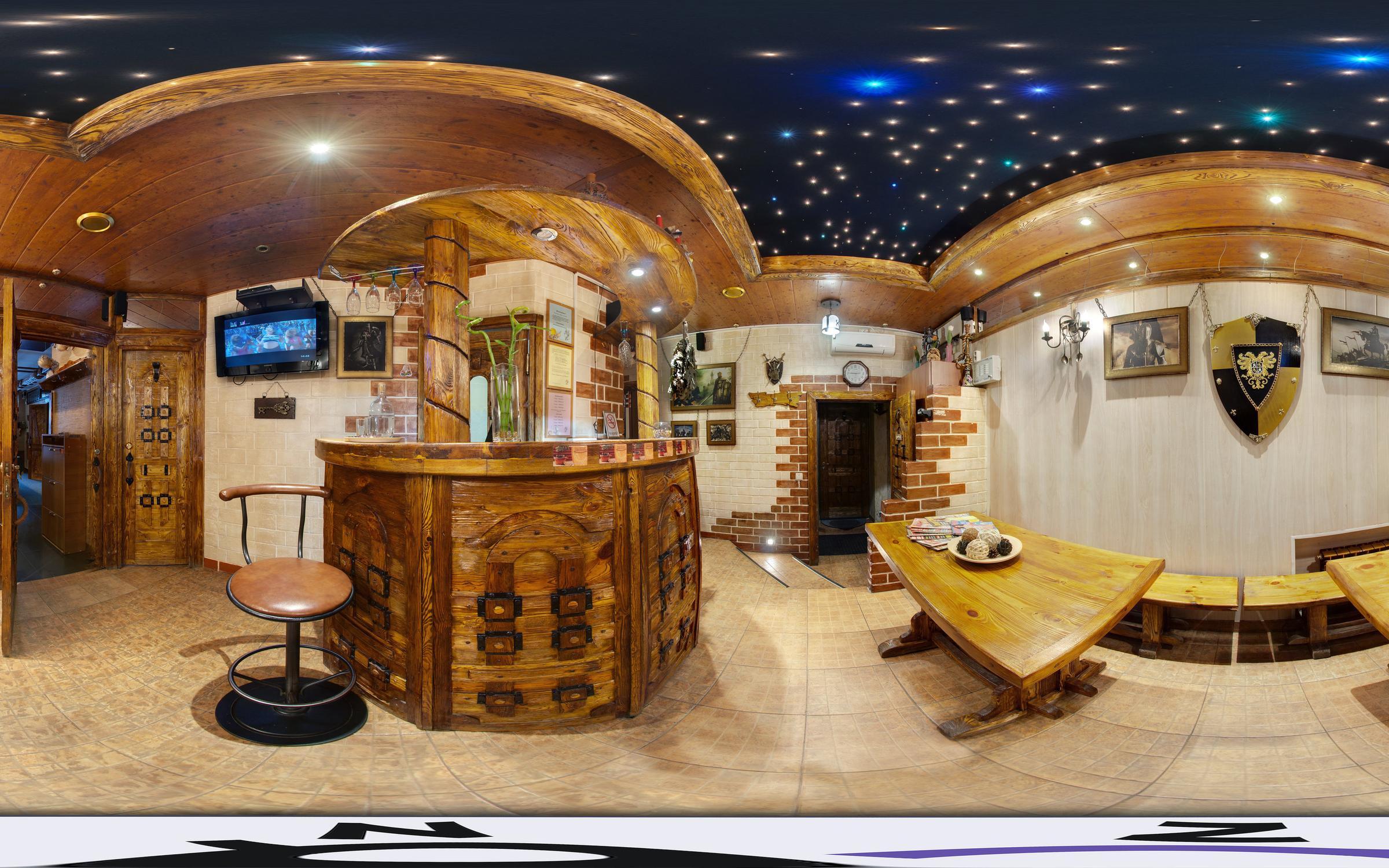 фотография Развлекательного комплекса Банька в Королёве на Болшевском шоссе, 41
