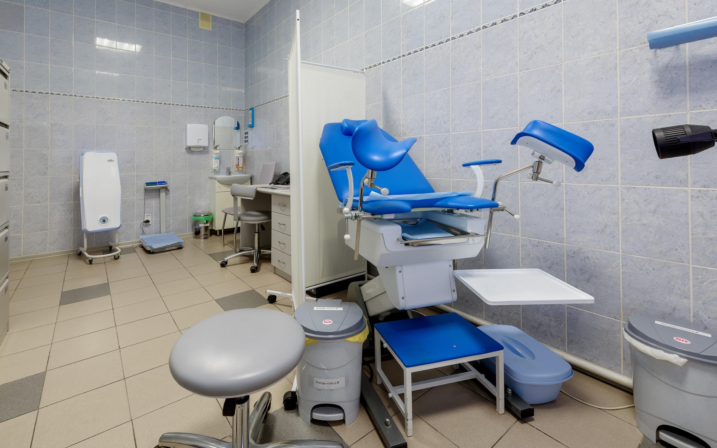 фотография Медицинского центра Медика на Комендантском проспекте