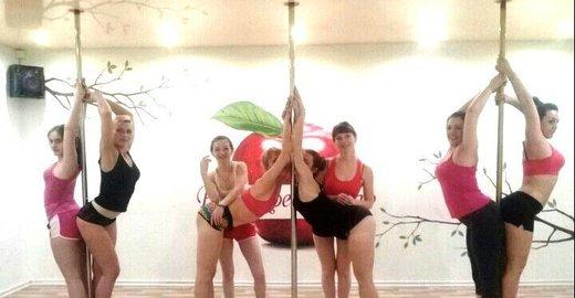 фотография Студии танца и фитнеса Райское место