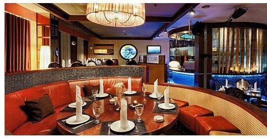 фотография Ресторана Океан-Гриль в Центральном районе