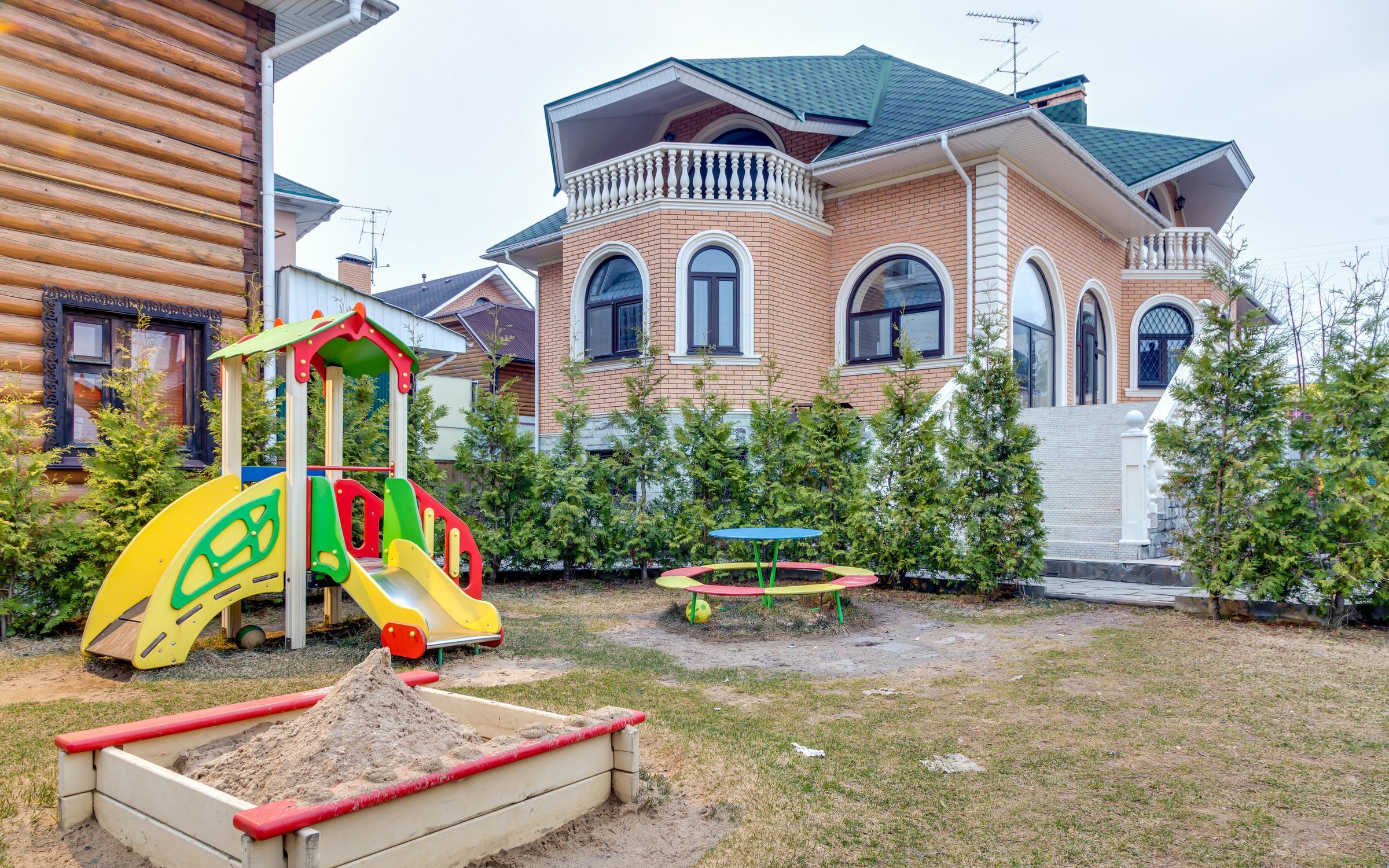 фотография Частного детского сада Любопытный Апельсин в районе Южное Бутово
