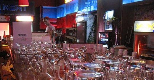 фотография Ночного клуба Не Хуан на улице Егорова, 2