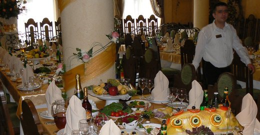 фотография Ресторана Мрав на Домодедовской улице